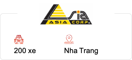 Asia Corp
