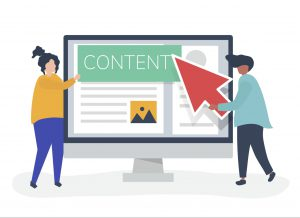 Những quy tắc thiết lập Content Experience